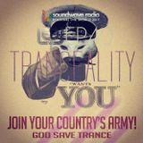 Tranceality Ep40 Soundwave Radio