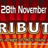 Chris Biskit - Live @ Tribute at the Syndicate, Blackpool - 28 Nov 2008 [old skool house]