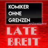 Late Breit - Episode 1