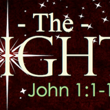 The Light - John 1:1-5 - Audio