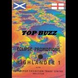 Vibe Tribe P.A. & Top Buzz - Highlander, The Eclipse, 11th October 1991