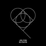 Jolyon - KU Days