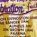 Soulstereo ft Alpheus, Carlton Livingstone, Jim Browne & Lone Ranger, 24-4-2011 Helsinki Finland
