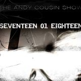 The Andy Cousin Show 17-01-2018