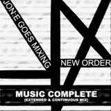 JGM391: New Order Music Complete and Extended (Feb 07-2016)