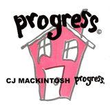 CJ Mackintosh @ Progress 1993