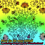 Psy is in my mind - Amazing Journey to Wonderland