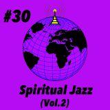 Global Groove #30 Spiritual Jazz Vol.2