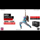 Dj Rudeboy - NRG Dance Show 1 Set 6