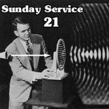 Sunday Service 21