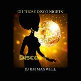 MAX'S DISCO NIGHTS