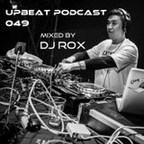 UpBeat 049 Guest Mix by DJ Rox