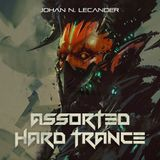 Assorted Hard Trance Volume 18 (2012)