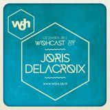 WOH Cast december 2012: Joris Delacroix