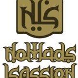 U-Sound Dj Set @ Nomads Session 2012 04 06