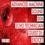 Advanced Machine Sounds #008 | Exocet