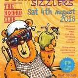 Record Club August 2018 - Summertime Sizzler