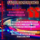 The Sanctuary   Radio Experience #11   With Guest DJ Dusty Pink