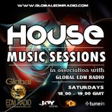House Music Sessions Episode 009