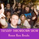 Tuesday Throwdown Show - Easter Beats