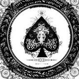 Jay Love - Presents - Ace of Spades