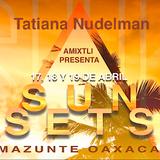Tatiana Nudelman │ SUN-SETS PROMO SESSION 05