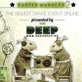 zumb0 - Easter Madness #2 @ Radio Deep - 14.04.2015 (w/ interview)