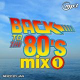 Back To The Eighties Mix 1