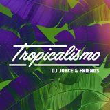 DJ Joyce for Tropicalismo • The Bar At Migas (November 2017)