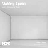 Making Space w/ Ridds & Tale - 11th of November