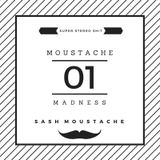 Moustache Madness Tape 01