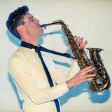 L.A.-DJ's - Demo Saxofonist Rob van Bijnen
