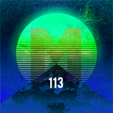 Melodics 113 with Raskal and 2nd Hour Guest Mix from Thayana Valle (Brazil)