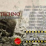Magneto @ Resistechno preview