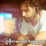 Constantinos Papadakis - Club House Djset Winter 2015