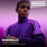 SHERELLE with Anna Morgan | 29th August 2017