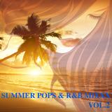 SUMMER POPS & R&B MIX PT.2