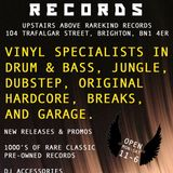 Drum And Bass Vinyl Mix 14/09/15 - Part 2.