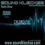 Sound Kleckse Radio Show 0223 - Plural - 06.02.2017