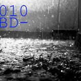 Brutalo Disko | Ride Tide (BD mixage 010)