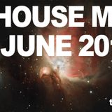 house mix June 2017