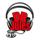 Dr Jules plays The Power Mix (9 June 2017)