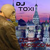 Mix #1 - Deep Moscow by Dj Toxi [Russian Tech House]
