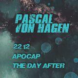 Pascal von Hagen @ Apocap /w. Mike Maass
