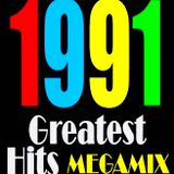 DANCE 1991 MEGAMIX BY STEFANO DJ STONEANGELS