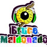 Bruce Maldonado - Highway At Night