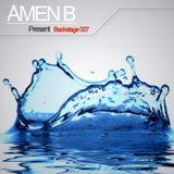 Amen B - Backstage 007 (2011-10-21)_128Kbps