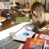 Episode 016: Kristy Harper x The LP Café | Watford