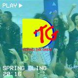 Spring Bling 2016