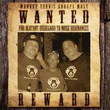 MTG's MOST WANTED-DJ CHRONIC-DJ SHARTED-DANKS